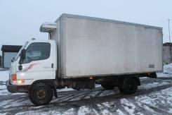 Hyundai HD72. Продается грузовик , 3 300куб. см., 4 500кг., 4x2