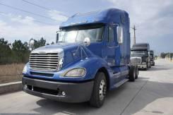 Freightliner Columbia. Седельный тягач Detroit Diesel 14, 14 000куб. см., 30 000кг., 6x4