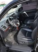 Toyota Land Cruiser Prado. 150