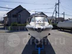 Продаётся катер Yamaha FR 26