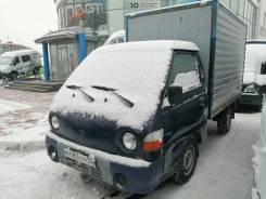 Hyundai Porter. Продается в Омске, 2 500куб. см., 1 000кг., 4x2