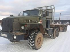 Урал 44202-0311-31, 1999