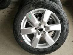 """Запаска Nissan X-Trail R17 5х114.3. 6.5x17"""" 5x114.30 ET45"""