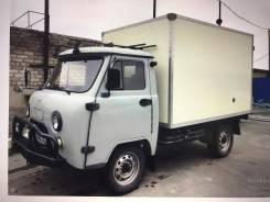 УАЗ-330365. Продается фургон Уаз, автолавка., 2 700куб. см., 1 000кг., 4x4