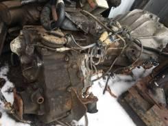 Мкпп Daihatsu Rugger DL52, 2LT