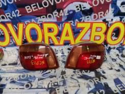 Стоп-сигнал Toyota VITZ NCP10