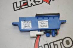 Ионизатор. Lexus: LS600h, IS F, IS350, IS250C, IS350C, IS250, GS450h, LS460L, GS460, GS350, LS600hL, GS430, LS460 Toyota: Crown, Mark X, Vitz, Previa...