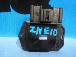 Реостат 499300-2121 Toyota Wish 2003 года, ZNE10