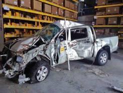Toyota Hilux Pick Up, 2011