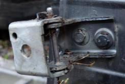 Петля двери передней правой верхняя Citroen Citroen C4 Picasso 2014 [1608322680]