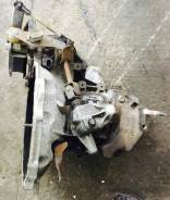 КПП механическая 1.4i 16V F14D3 Chevrolet Aveo (T250) 2005-2011 [96344248,96813261]