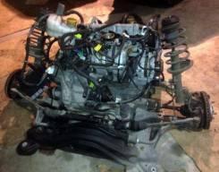 Двигатель 1.8i F18D3 Chevrolet Aveo (T200) 2003-2008 [40122874]