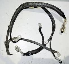 Клемы АКБ Chevrolet Aveo (T250) 2005-2011