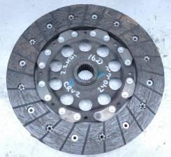 Диск сцепления МКПП 2.2CTDi N22A2 Honda CR-V 2002-2006 [3024U5200]