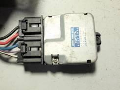 Резистор отопителя Lexus Lexus IS 200/300 1999-2005 [8716522050,4993001061]