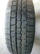 Dunlop Winter Maxx WM01. зимние, без шипов, 2017 год, б/у, износ до 5%