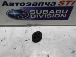 Подушка глушителя. Subaru: Impreza WRX, Levorg, Legacy, Impreza, Impreza WRX STI, Outback, XV, Legacy B4, BRZ EJ255, FA20, FB16, EJ201, EJ202, EJ203...