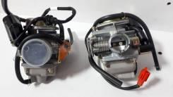 Карбюратор Динго 152QMI,157QMJ с подогревом T150 D24