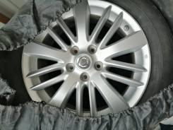 Диски и шины на Ниссан Теану Nissan Teana - 31000 руб.
