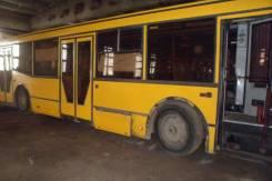 ЛиАЗ. Автобус ЛИАЗ (МАРЗ) городской, 2004 год, 110 мест