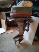 Лодочный мотор Вихрь25