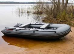 Лодка ПВХ X-River Grace 360