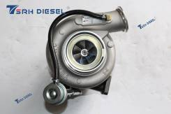 Турбокомпрессор ГАЗ BGe5-230 Holset 3768610 Holset