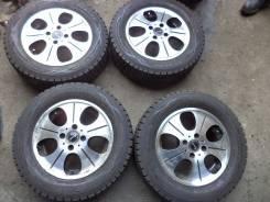 Комплект колес Bridgestone Lowenzahn 4*100 +38 резина новая 185/65R14