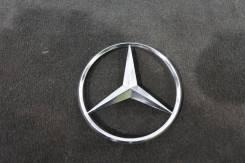 Эмблема багажника. Mercedes-Benz S-Class, C140, V140, W140 Mercedes-Benz R-Class, W251, W251.020, W251.021, W251.022, W251.023, W251.026, W251.054, W2...