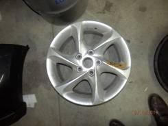 Диск колесный литой Geely Emgrand R16