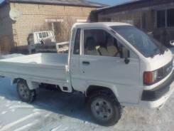 Toyota Lite Ace. Toyota Liteace, 2 000куб. см., 1 000кг., 4x4