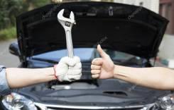 Ремонт автомобиля и мототехники