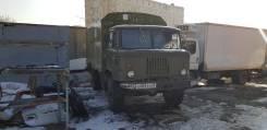 ГАЗ 66, 1979
