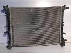 Радиатор основной Renault duster Sandero Logan