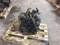 Двигатель SsangYong Kyron, Actyon 2,0 141 HP D20DT Euro 3