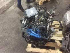Двигатель CBZ, CBZB 1,2 105 л/с Volkswagen Caddy, Golf, Jetta