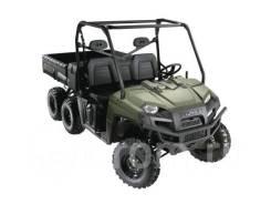 Polaris Ranger 800. исправен, есть псм\птс, без пробега