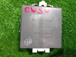 Блок коррекции фар Mitsubishi Outlander CW5W