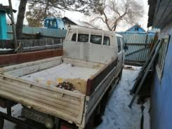 Mazda Bongo. Продам грузовик мазда бонго, 1 800куб. см., 1 000кг., 4x2