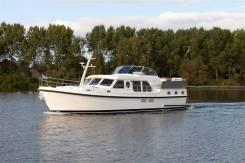 Linssen Grand Sturdy 339 AC