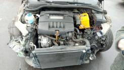 Двигатель 1,6 BSE, 06A100098LX Шкода Октавия А5
