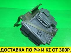 Блок управления ДВС. Nissan Teana, J31 VQ23DE