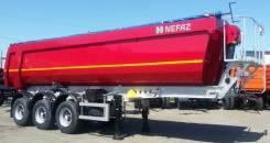 Нефаз 9509-30. Продам Нефаз 9509-16-30(овальный кузов)