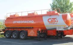 GT7 ППЦ-28. Бензовоз , 22 650кг.