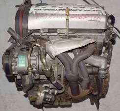 Двигатель в сборе. Nissan: Caravan, NV350 Caravan, Expert, Crew, Pino, Homy, Largo