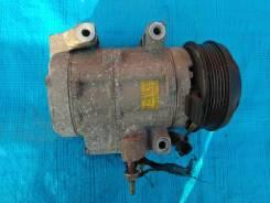 Компрессор кондиционера Ford Explorer 4, 4.0 литра 2006 год U251