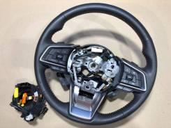 Руль. Subaru: Crosstrek, Levorg, Forester, Impreza XV, Legacy, Outback, Impreza WRX STI, Impreza, XV FB20, FB20X, FB204, FB20B