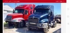 Продаеться грузовик Кенворт Т-2000
