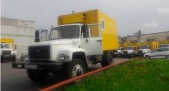 ГАЗ-33086 Земляк, 2017