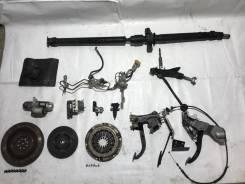 МКПП. Subaru Forester, SG5, SG9, SG6, SG69, SG9L EJ205, EJ255, EJ251, EJ253, EJ25, EJ201, EJ20, EJ204
